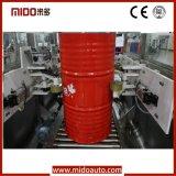 Linha de enchimento máquina da lubrificação de empacotamento automática do uso