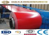 PPGI für die Herstellung des gewölbten Daches