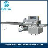 Máquina de envolvimento árabe da máquina de embalagem do pão do pão grande de Pita do pão do tamanho