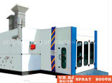 American Best-Selling Car Spraying Booth/ Baking Room