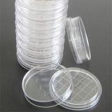 熱い販売実験室の使用のための使い捨て可能な生殖不能文化ペトリ皿