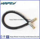 Tuyau à haute pression hydraulique 2sn