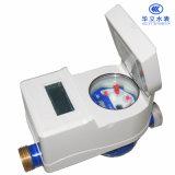 Nouveau type mètre d'eau payé d'avance par carte de Digitals IC (LXSIC~15CB-25CB)