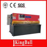 CNC 판금 유압 깎는 기계