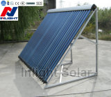 2014 Vente chaude Heat Pipe capteur solaire thermique