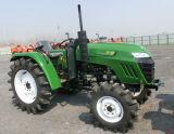 40HP 4WD Tractor met Ce