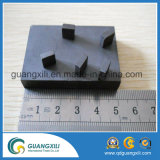 Magnet des Ferrit-Y20/Y25/Y28/Y30/Y30bh/Y35 für Steppermotor