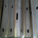 ISO9001 Certificate를 가진 최신 DIP Galvanized Highway Guardrail