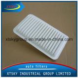 Nichtgewebter/Klimaluftfilter für Toyota Corollar 17801-22020