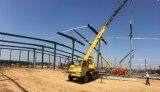 Gruppo di lavoro personalizzato della struttura d'acciaio (SSW-624)