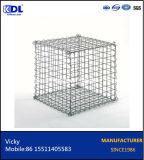 Шестиугольное Gabion/сваренная корзина Gabion/шестиугольная сетка мелкоячеистой сетки