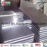 Плита нержавеющей стали 316s 304 AISI 321 304L 309S 310S 316 для конструкции