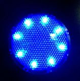 Solarstraßen-Verkehrs-Blinken-Beleuchtung-Lampe