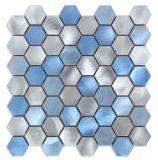 Mosaico popular del metal de los 2017 E.E.U.U. para el cuarto de baño