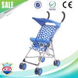 Le poids léger EVA réglable roule le landau de bébé fabriqué en Chine