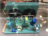 冷蔵室の圧縮機および凝縮の単位