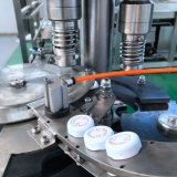 전기 PLC 해바라기 식용 올리브 기름 5L 병 충전물 기계장치
