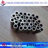 Kleines Kupferlegierung-Gefäß in heraus Durchmesser 1mm