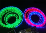 RGB 5050 Apa102 Pantalla Pixel Panel 60les LED Strip