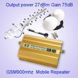 Ripetitore mobile St-980 del segnale del ripetitore del segnale di GSM 900MHz