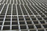 FRP/Fiberglass/Grating per la piattaforma del passaggio pedonale con ad alta resistenza