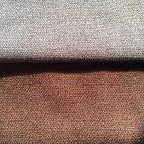 Tissu tissé par polyester pour les meubles (R061)