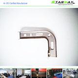 Präzisions-legierter Stahl-Teile mit Blech-Herstellung