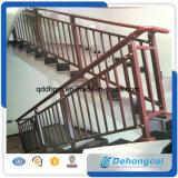 Projeto da escada da venda da fábrica e do ferro da exportação