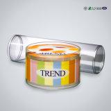 Leuchtender Kurbelgehäuse-Belüftung Kunststoffgehäuse-Kasten für verschiedene Anwendung