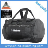 Imperméable à la garniture PVC Duffel Fitness Gym Sac de sport Weekend Travel Bag