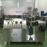 Máquina de mistura emulsificadora de vácuo de creme de olho 10L