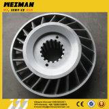 Turbina 1zl30d-11-27 4110000084072 de la rueda de /Guide de la polea de la bomba de Startor de la pieza del convertidor de torque del cargador de la rueda de Sdlg LG936