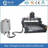 機械を切り分ける4つの軸線CNCのルーター