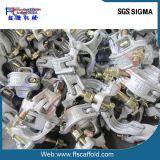 시그마 Certifiction 비계 회전대 연결기