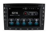 ダッシュのRenault MeganeのカーラジオDVD GPS+Navigation System+MultimediaプレーヤーBluetoothのための工場価格のカーラジオ