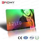 カスタマイズされたロゴの受動RFIDのスマートカード