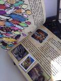 Niños del Hardcover que aprenden a surtidor de China de la impresión del libro