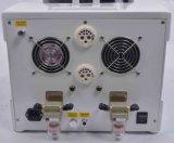 Carrocería de congelación gorda material del RF de la máquina de la cavitación del ultrasonido de Cryolipolysis del ABS que adelgaza el equipo
