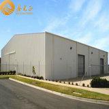 ISO 세륨 BV에 의하여 증명서를 주는 강철 구조물 건물 (SSW-37)
