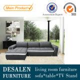 Mobilia registrabile del sofà del Recliner del cuoio del poggiacapo (Y992)
