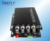 Kanal-videofaser-optischer Lautsprecherempfänger des China-Hersteller-2