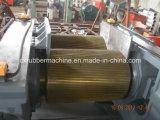 不用なタイヤのRecylingの機械またはゴムクラッカーの製造所のための22インチのクラッカーのゴム製製造所かCusherゴム製機械