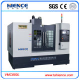 Maquinaria de trituração 850L do CNC do centro fazendo à máquina do CNC do baixo custo