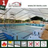 Sport-Zelt-Angebot-temporärer Farbton für Tennis-Fußball