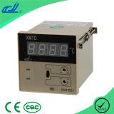 Contador del control de la temperatura de Cj Xmtd-1201 Digitaces