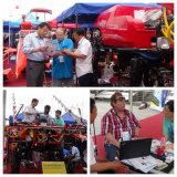 Spruzzatore automotore dell'asta del motore diesel del TAV di marca 4WD di Aidi per il giacimento della soia