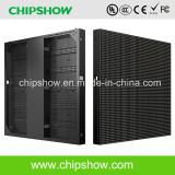 Afficheur LED polychrome de la ventilation P16 de la publicité extérieure de Chipshow