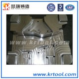 Alta qualità Machined Aluminum Die Casting Products Manufacturer in Cina