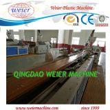 Im FreienWPC PET Decking, Wand-Fertigung-Produktionszweig