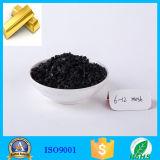Il compratore del carbonio attivato coperture della noce di cocco di raffinamento dell'oro